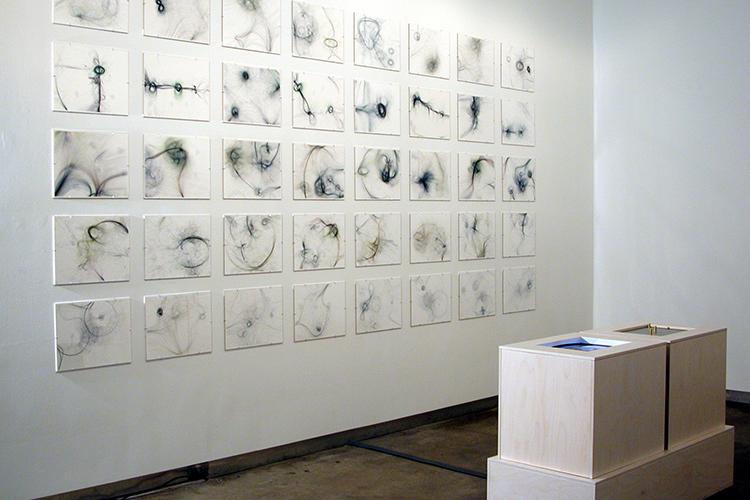 bitforms gallery » Tissue